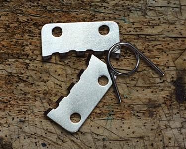 """Texan """"York"""" Nut Sheller Fix-It Kit"""
